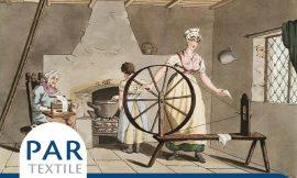 صنعت نساجی و پوشاک / تاریخچهی پیدایش نساجی به چه زمانی باز میگردد؟