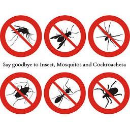 ورود حشرات ممنوع